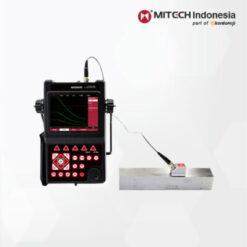 Alat Ukur Pendeteksi Kecacatan MITECH MFD660C