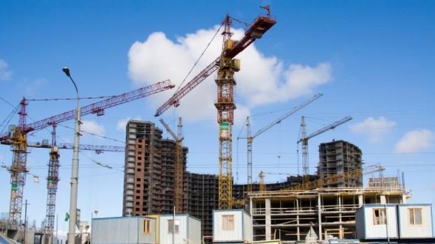 Alat Berat Konstruksi Dalam Pembangunan Gedung