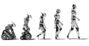 Pengertian dan Sejarah Robotika