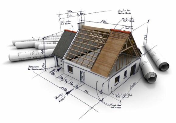 Tahapan Pembangunan Rumah