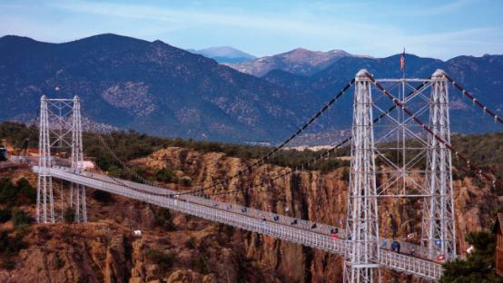 Jembatan Paling Seram di Dunia