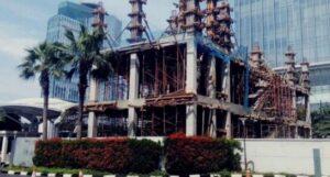 Audit Struktur Bangunan dan Prosesnya