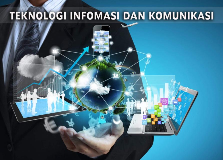 pengertian teknologi komunikasi