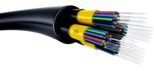 Pengertian Fiber Optik dan Jenisnya